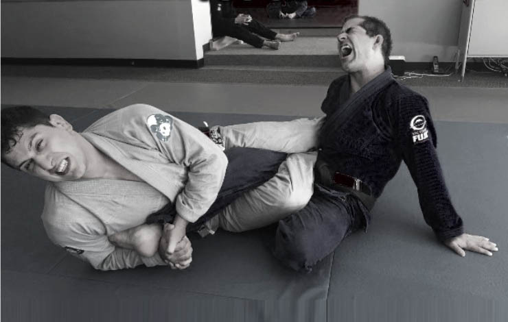 5 Biggest Mistakes in your BJJ journey and How To Learn From Them