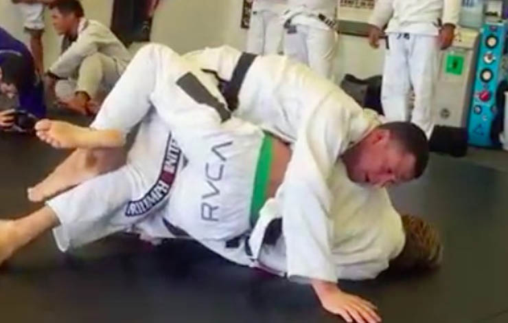 How To Fine Tune Your Breathing For Optimal Performance In BJJ
