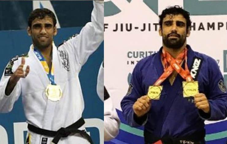How To Maintain Strength When Cutting Weight For Jiu Jitsu Competitions