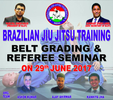 Indian BJJ Scene Reacts To Blue Belt Affair and Talks What BJJ Needs To Thrive THere