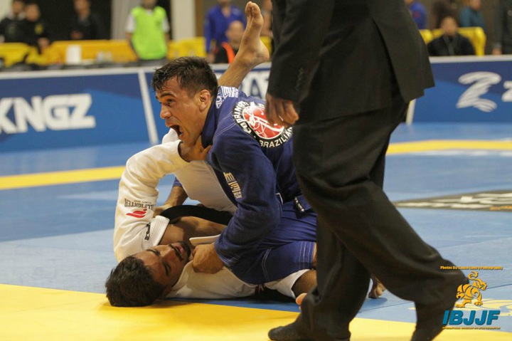 Are Advantage Points in BJJ Reasonable?