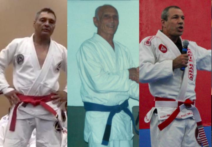 The Different Belt Systems Used in Brazilian Jiu-Jitsu