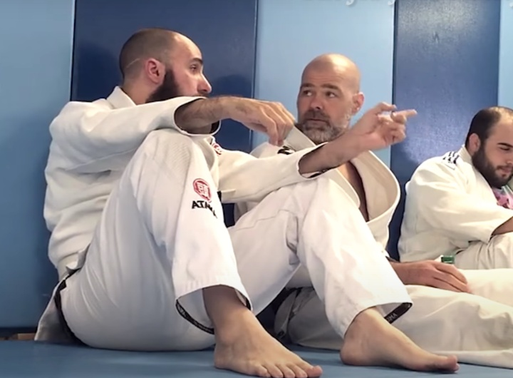 Most Annoying Things That You Can Say & Do To a Higher Belt in BJJ