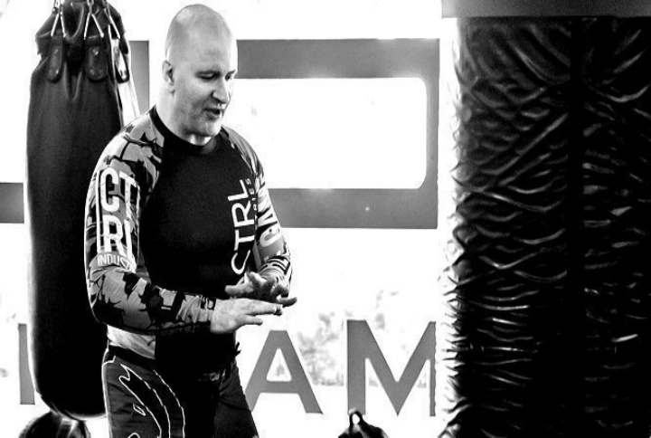 John Danaher Wants You To Know This About His Leg Lock System