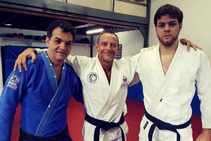 What To Do When A New Black Belt Wants to Leave & Start Their Own Team