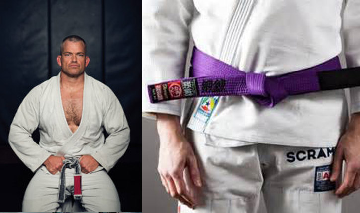Jocko Willink On Why Have Belts in Jiu Jitsu If They Aren't To Be Pursued?