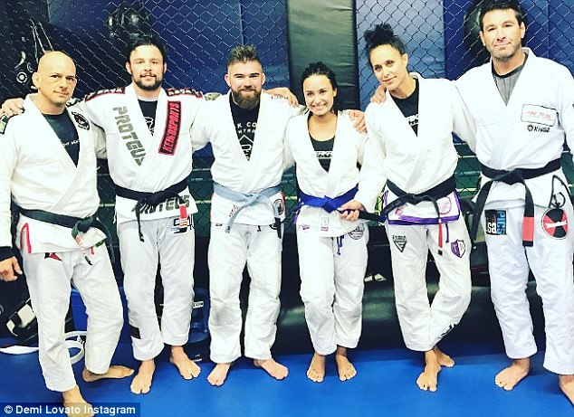 10 Tips for Surviving your first BJJ Class