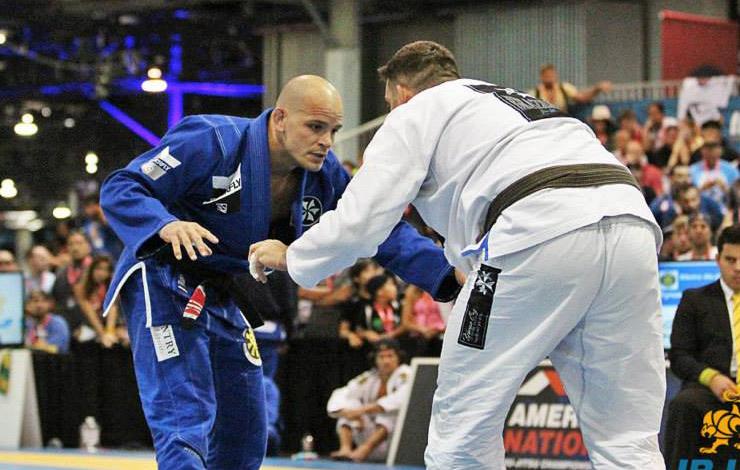 IBJJF Grand Prix Late Day Roster Change: Xande Ribeiro In