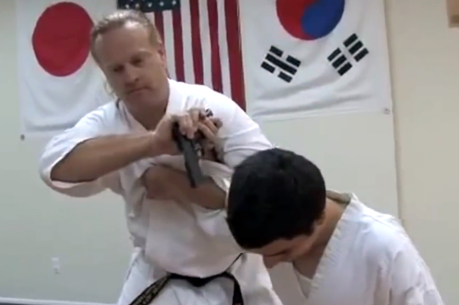 Reality: Most Martial Arts Instructors Are Not Qualified To Teach Self Defense