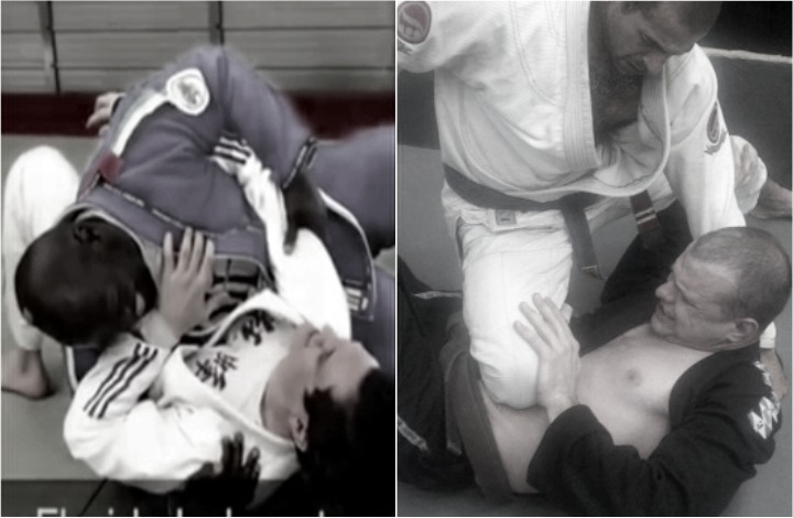 How To Treat Lower Belts in BJJ