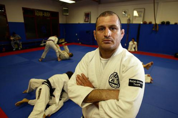 Never Make The Mistake of Asking Your Instructor About Your Next Belt