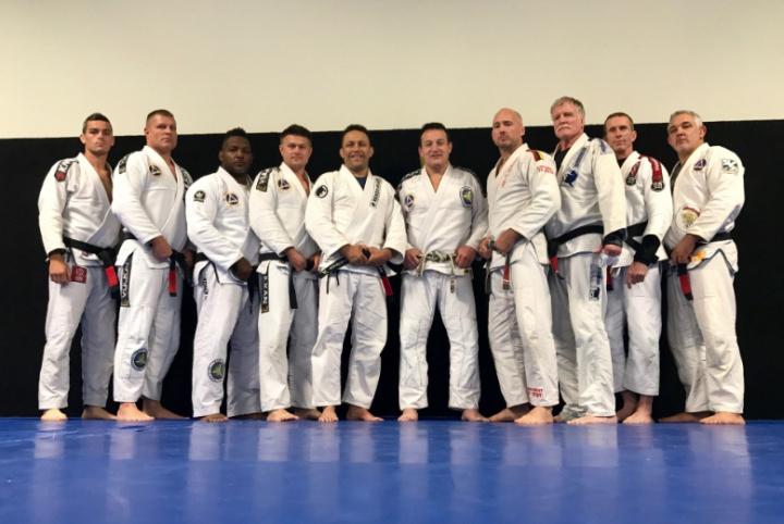 The Unforgetable Renzo Gracie Seminar That Almost Didn't Happen
