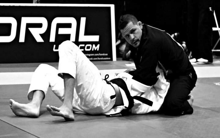 Here Are Some Of The Best Pressure Passers In BJJ
