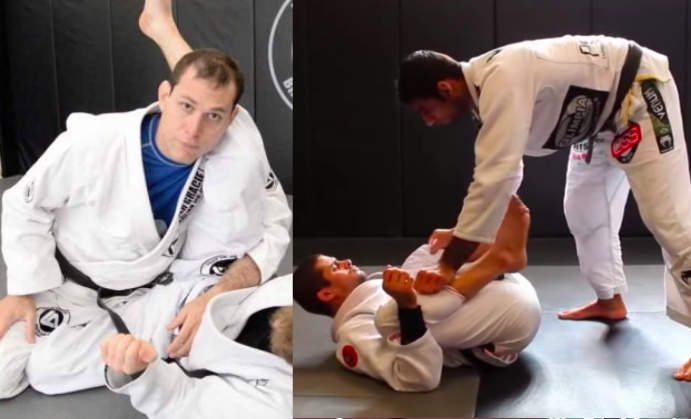 Tips For Developing a Lethal Open Guard For Beginners