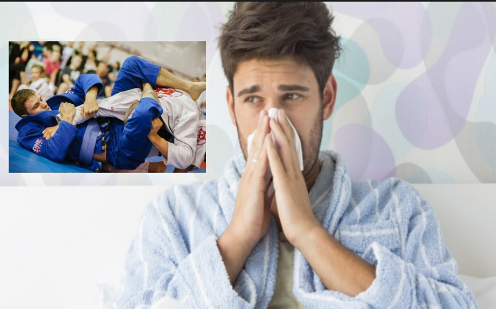 Should You Train While Sick?