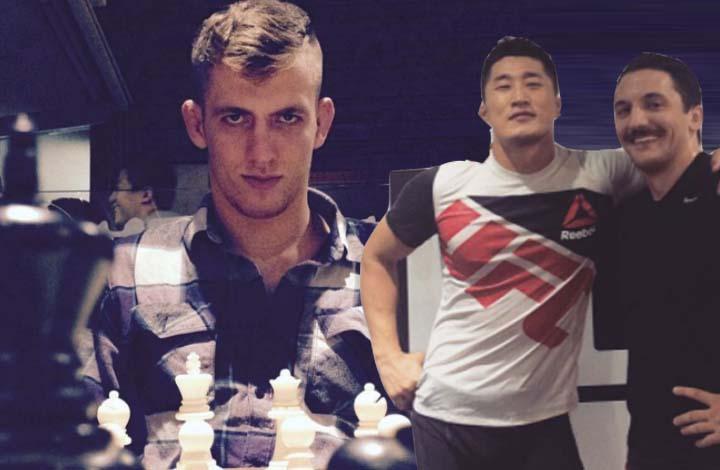 Keenan Cornelius Set For Grappling Superfight Against UFC's Dong Hyun Kim