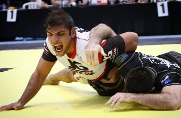 ADCC 2017 Update: Joao Gabriel Rocha Out With Injury
