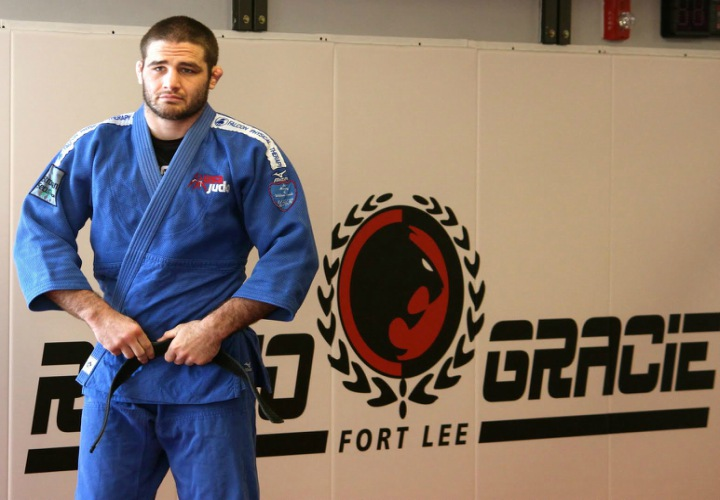 Stevens: 'Top Judoka Would Be More Successful in BJJ Than Top BJJ Player in Judo'
