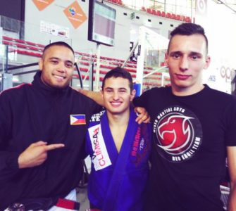 BJJ Competitions: How Are Masters Different From Adult Divisions?