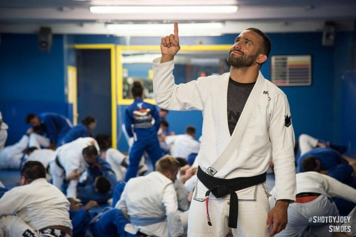 Full Time BJJ Instructor: Your Dream But Can You Take The Hardships?