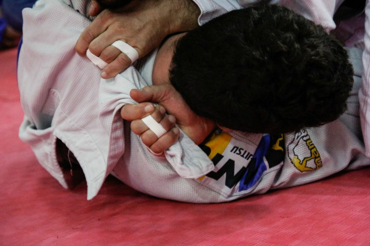 The Most Effective Ways To Memorize Grappling Techniques