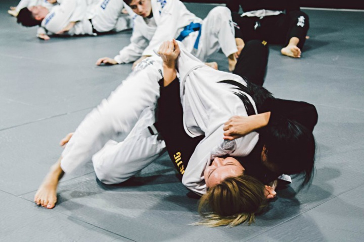 11 Things You Should Know Before You Start Sparring BJJ