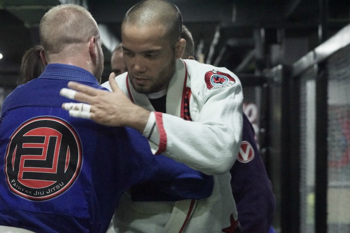 What Should Your Relationship Be With Your BJJ Instructor