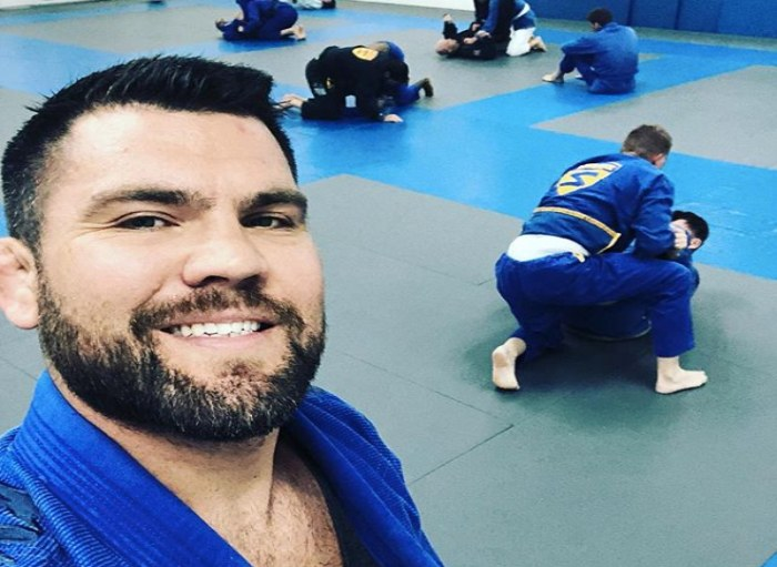Drysdale:'The Average BJJ Black Belt Makes More Money Than The Average MMA Fighter'