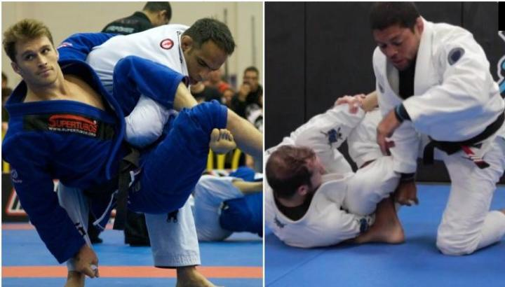 Specialist or Well Rounded Approach to Grappling: Which Way To Go?