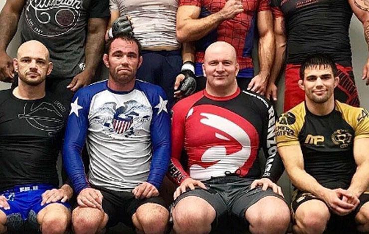 Garry Tonon: My MMA Journey Begins