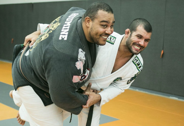 4 Tips To Make Friends FAST In A New BJJ Academy