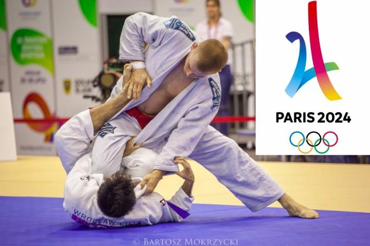 A Case For Opposing Jiu-Jitsu in the Olympics