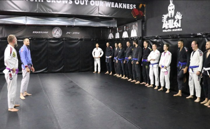 Do You Really Have What It Takes To Open Up a BJJ School?