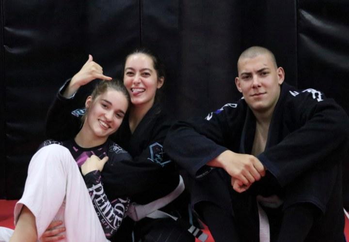 Tips For Women Who Want To Start Training Brazilian Jiu-Jitsu