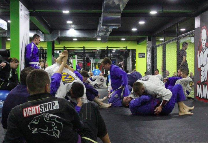 Does Training At Other BJJ Academies Make You Disloyal?