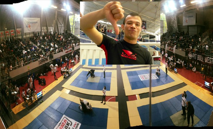 Brazilian Complains Polish BJJ Nationals Are 'Biased Against Foreigners'