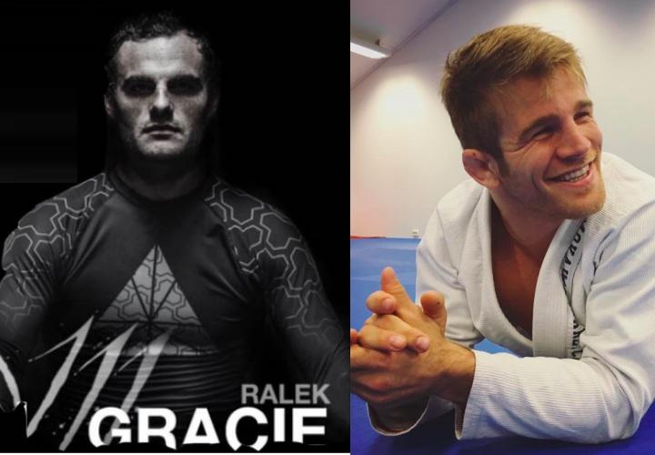 Metamoris is Back: Ralek Gracie Wants AJ Agazarm Superfight To Pay Back Debts