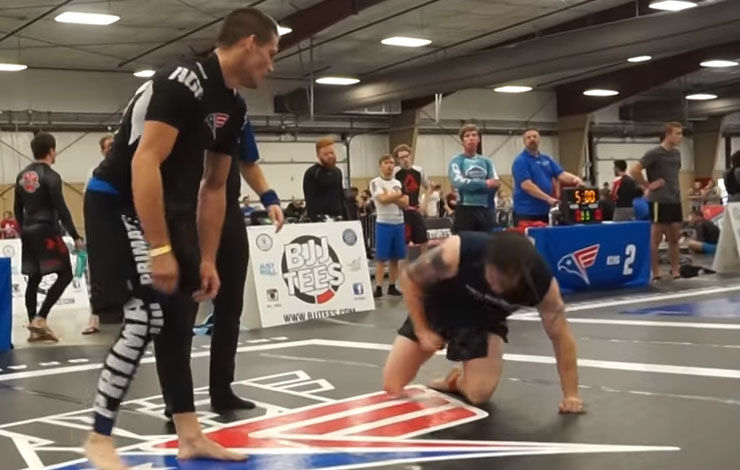 Stubborn Grapplers REFUSES to Tap Multiple Times To Leglocks -Pays the Price