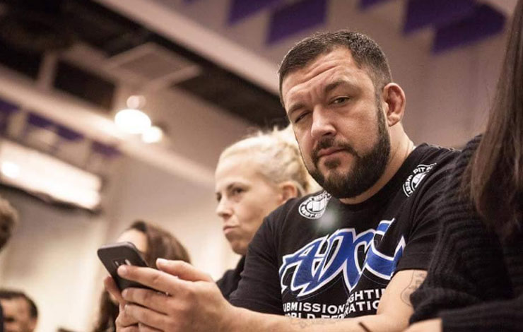 Tom DeBlass: Biggest Mistake People Make When Trying to Make Weight Is Trying To Do Too Much Too Soon