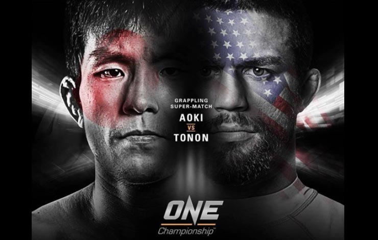 Garry Tonon Has Signed a deal to join ONE Championship As an MMA Fighter