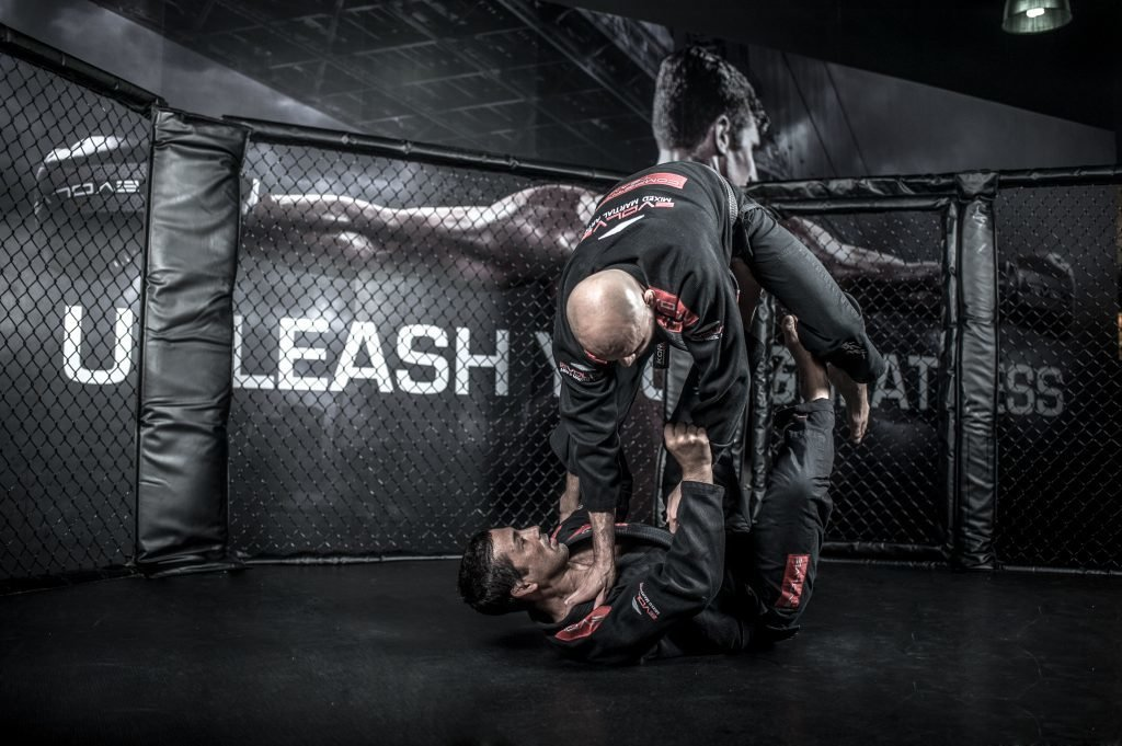5 Ways Brazilian Jiu-Jitsu Will Change Your Life
