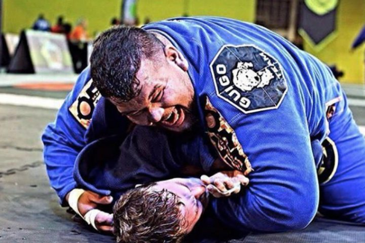 Should I Use My Strength and Size in BJJ?
