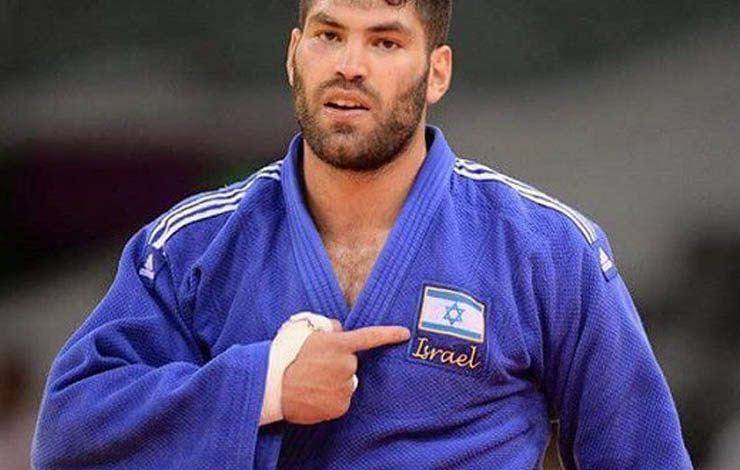 Moroccans Condemn Israeli participation in Marrakech judo World Championship