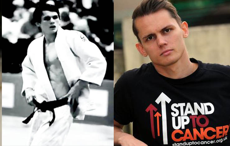 Welsh judo star Jamie MacDonald Tragically Dies at the age of 26
