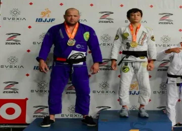 Can Brazilian Jiu-jitsu Really Save You Against Bigger Opponents?