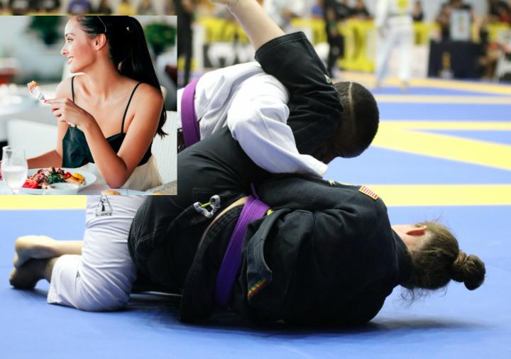 Confidence: 5 Ways Jiu Jitsu Surprised a Woman in a Restaurant