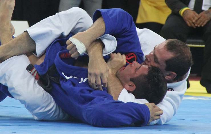 """Learning BJJ Basics is Boring"": Why You Have it Completely Wrong"