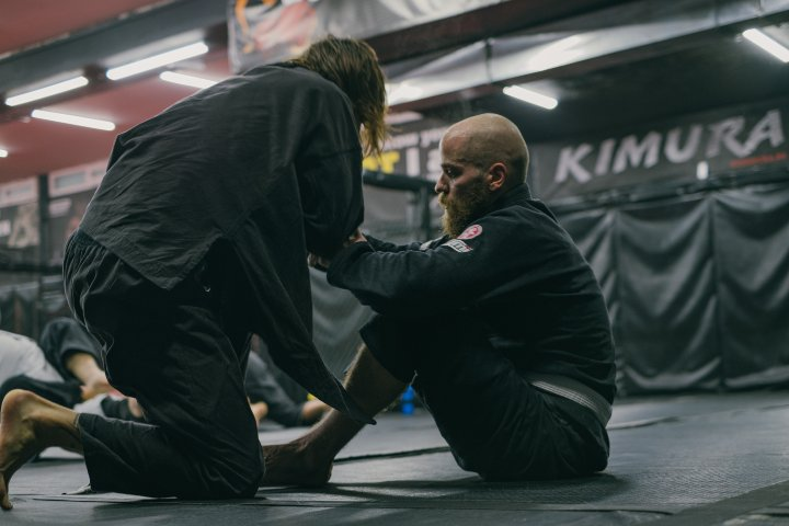 How Many Days a Week Should I Train as a White Belt?
