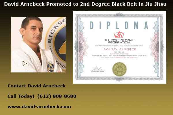 Instructor Guilty of Sexual Misconduct with Minor Trains with Rickson Gracie