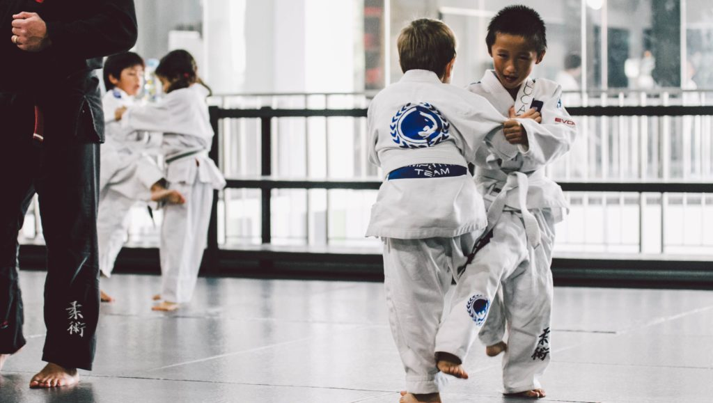 Top Three Reasons for Children's Belt Testing in Brazilian Jiu-Jitsu